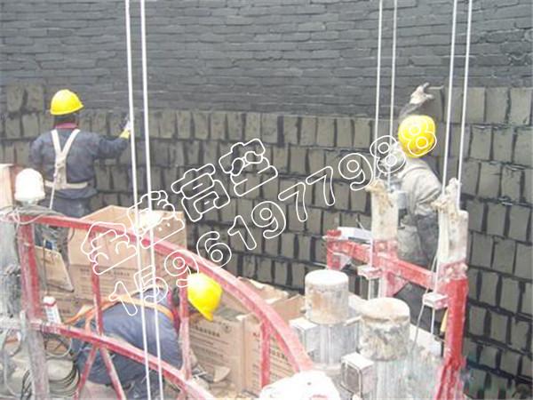 陶瓷玻化砖防腐