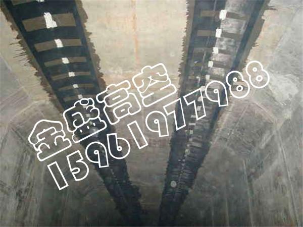 碳纤维加固工程
